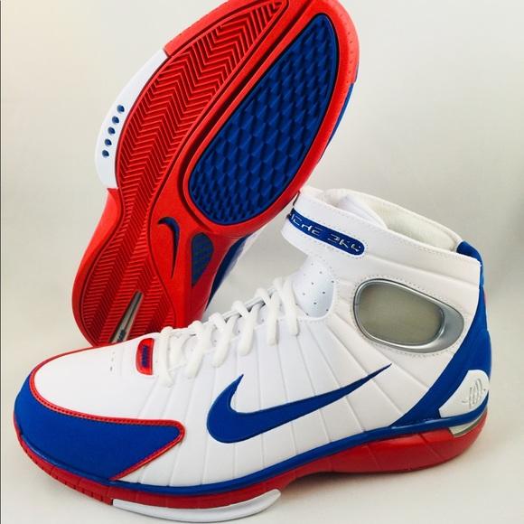 af8e7ff862bc5 Nike Air Zoom Huarache 2K4 Kobe Bryant Retro OG